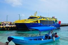 Ultra Mar Ferry